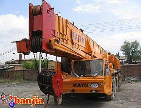 广州市150吨吊车-300吨汽车吊车出租租赁公司