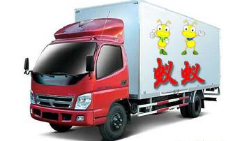 广州大众搬家公司人员